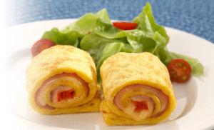 Desayuno para niños 4