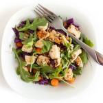 8 recetas de comidas saludables y fáciles