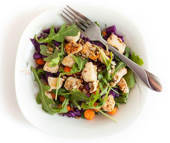 8 recetas de comidas saludables y f ciles comidas saludables for Comidas faciles y saludables