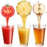 5 zumos naturales y sus beneficios