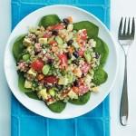 15 recetas con quinoa