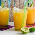 14 refrescos naturales y saludables para el verano