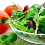 5 Recetas de ensaladas fáciles