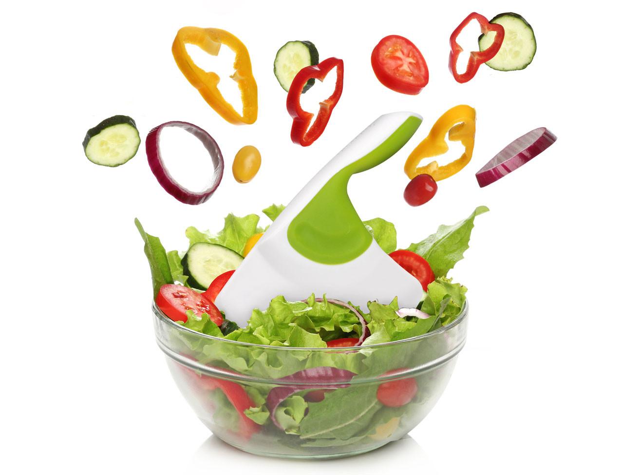ensaladas faciles