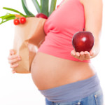 Alimentación en el embarazo: Las calorías necesarias