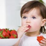 8 alimentos saludables para los niños