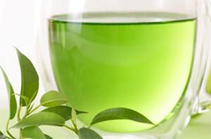 Te verde para perder peso